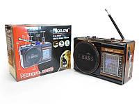 Радиоприемник RX-9009