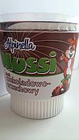 Шоколадно-ореховая паста (крем) Alpinella Nussi (Альпинелла) Польша 400г