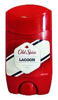 Дезодорант-антиперспирант стик Old Spice Lagoon - 50 г.