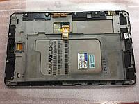 Asus nexus 7 me370t дисплейный модуль