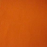Кожзам оранжевый 14гр 2208, фото 1