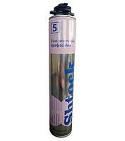 Пена монтажная Shtock 750 ml Pro всесезонная