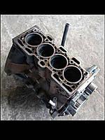 Блок двигуна 1,5dci Renault Megane Scenic Евро 5