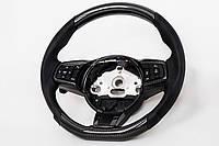 Карбоновый руль Jaguar
