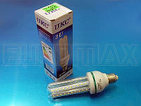 Лампочка LED E27 12W длинная 4020