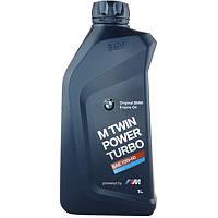 Моторное масло BMW M Twin Power Turbo 10W-60 (83212365924) 1л.