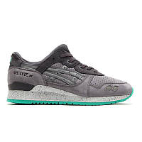 Кроссовки Asics Gel Lyte 3 Grey Mint Speckled