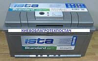 АКБ 6СТ-90 ЗАРЯЖ. ІСТА стандарт