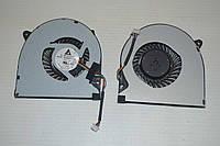 Вентилятор (кулер) DELTA KSB0705HB для Asus U47 U47A U47V U47VC Q400 Q400A CPU FAN
