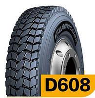 LANVIGATOR D608 ведуча шина 12.00R20 (320R508) 154/149K, грузовые шины на ведущую ось, усиленные шины