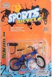 Фингербайк (Finger Bike)