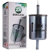 Фильтр топливный (инж.) хомут Zollex