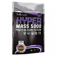 Гейнер Hiper Mass 5000 Biotech 4 кг Ваниль
