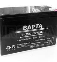 Аккамулятор Варта BP-2000