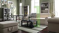 Дизайн-проект интерьера - гостиная light