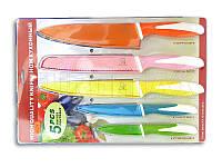 Набор кухонных ножей металлокерамика A29024-PN489