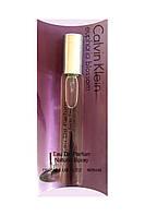 Мини парфюм женский Calvin Klein Euphoria Blossom Eau de Parfum (Кельвин Кляйн Эйфория Блоссом) 15 мл.