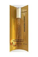 Мини парфюм женский Paco Rabanne Lady Million (Пако Рабанн Леди Миллион) 15 мл