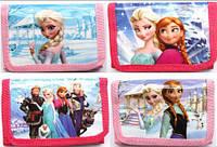 """Детский кошелек """"Frozen"""""""