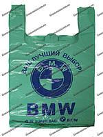 "Пакет ""майка"" БМВ 36*55"