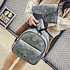 Стильный рюкзак 3 в 1, фото 4