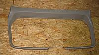 Накладка двери багажника Mitsubishi Pajero Wagon 3, MR550829