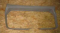 Накладка двери багажника Mitsubishi Pajero Wagon 3, MR550829 , фото 1