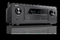 AV ресивер DENON AVR-X2300W