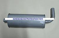 ГЛУШНИК Н-ШЕВРОЛЕ з 2003 р