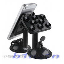 Универсальный держатель для мобильных телефонов.Держатель HOLDER XP8 BOX (200)!Акция, фото 2