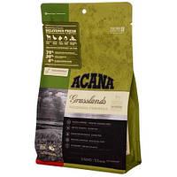 Acana Grasslands сat - сухой корм для кошек 1.8 кг
