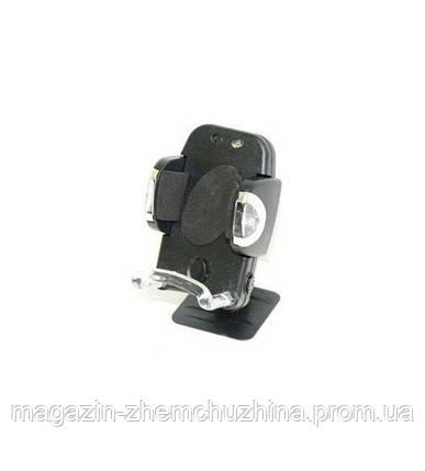 Автомобильный держатель для коммуникаторов.Держатель HOLDER 006 (100), фото 2