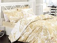 Постельное белье семейное 160х220х2 Mariposa, Esila Gold