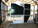 Машина для очищення зерна ІСМ-50, фото 3