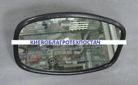 ДЗЕРКАЛО З-В 3307,130 ПЛАСТМ.