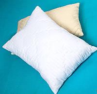 Подушка для сна 50х70см наполнитель 3D волокно Lotus 3D FIBER беж SV36