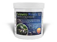 SaltyShrimp Sulawesi Mineral 8,5, минерализатор воды в виде порошка для креветок Сулавеси