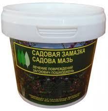 "Садова замазка Еко Дерма ""BROS"" 350 мл"