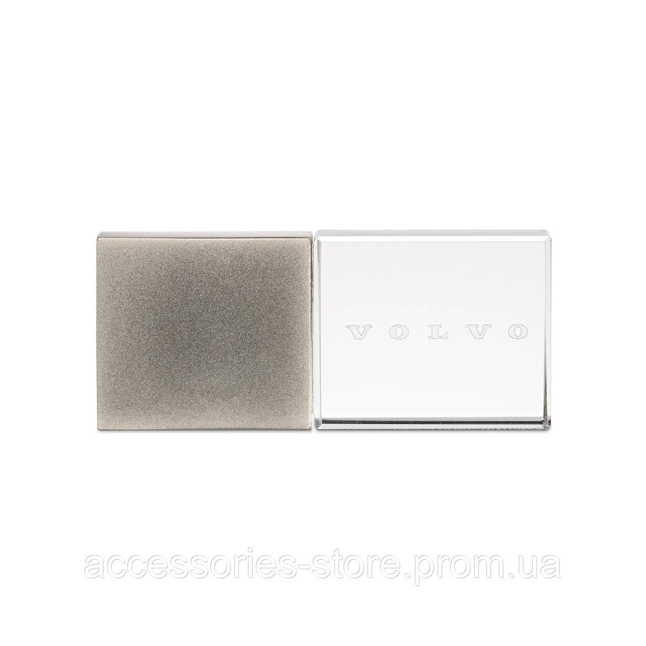 Флешка Volvo Glass USB 8GB, Unique Glass