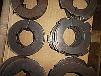 Диски 8-ми шлицевые фрикционной муфты 16К20
