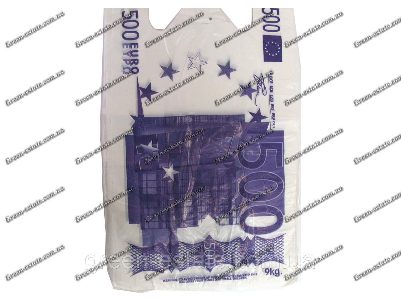 "Пакет 27*7*50 ""Евро"" 9 кг"