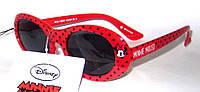 Солнцезащитные очки для девочек 4-6 лет
