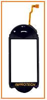 Сенсор (тачскрин) Samsung M7600 Beat DJ Black Original
