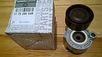 Натяжной ролик поликлиновый ремень Renault  Kango 1.5 dCi (117509654R)