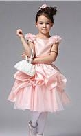 Як обрати дитяче плаття для дівчинки.