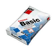 Baumit Basic - клеевая смесь  для приклейки плитки и камня, 25кг
