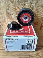 Натяжной ролик,поликлиновый ремень Renault  Master II III Trafic II 2.0 dci 2.5 dCi (60x30x10)(CRF 197-99)