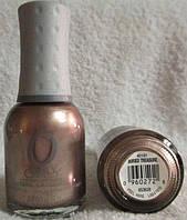 ORLY лак для ногтей №40181 buried treasure 18 ml.