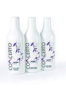 Шампунь после окрашивания с витамином С Concerto Vitamin C Based Shampoo 1000мл