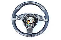 Карбоновый руль Porsche Cayenne, Panamera